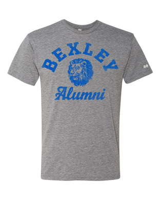 Bexley Alumni Lion Head