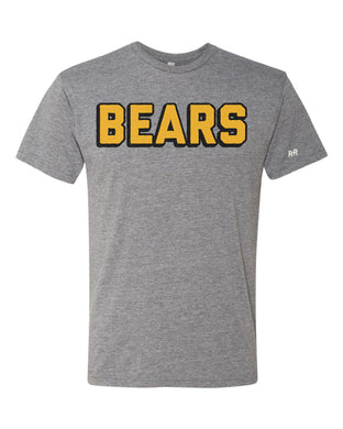 UA Block Bears Adult Tee