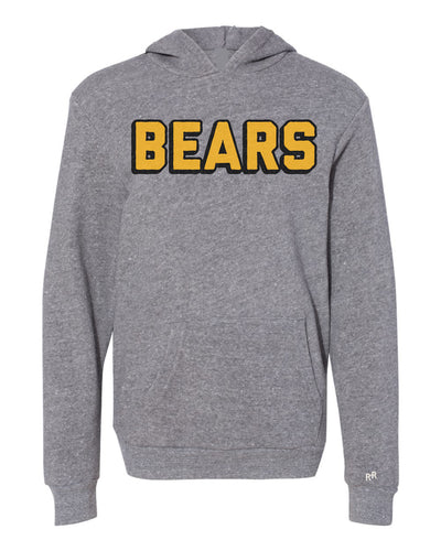 Youth UA Block Bears Hoodie