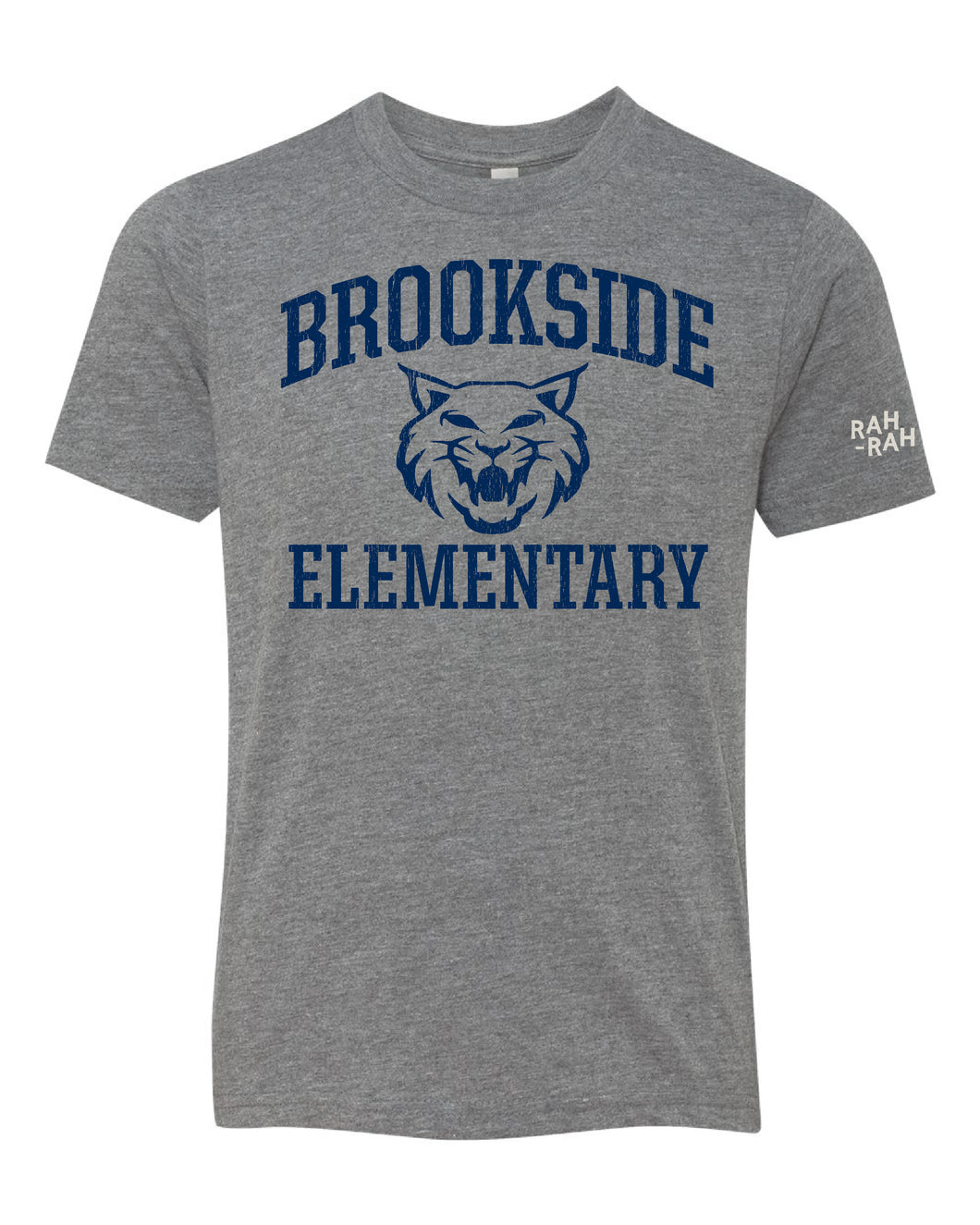 Brookside Bobcat Youth Tee