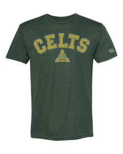 Dublin Jerome Celts Block Tee