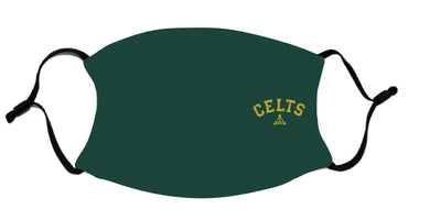 Dublin Jerome Celts Mask