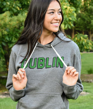Load image into Gallery viewer, Dublin Block Unisex Adult Hoodie