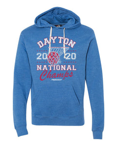 Dayton Champs Probably HOODIE