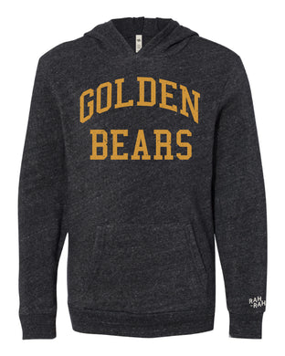 Golden Bears Youth Unisex Hoodie