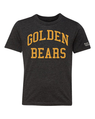Golden Bears Arch Youth Tee