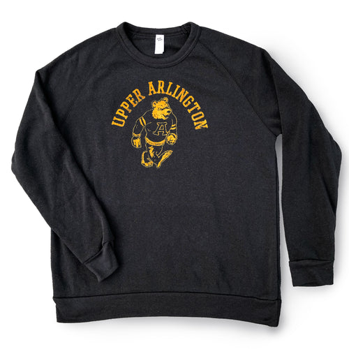 Golden Bear Mascot Sweatshirt