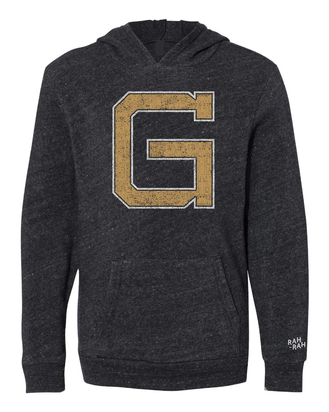 Grizzell Block G Youth Unisex Hoodie