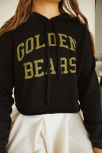Load image into Gallery viewer, Golden Bears Crop Top