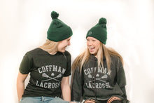 Load image into Gallery viewer, Coffman LAX Hoodie | Green