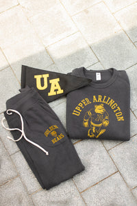 UA Women's Golden Bears Joggers