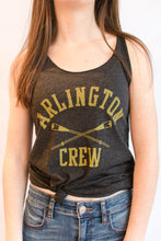 Load image into Gallery viewer, Arlington Crew Women's Racerback Tank