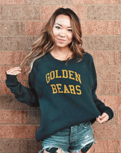 Load image into Gallery viewer, Golden Bears Arch Sweatshirt