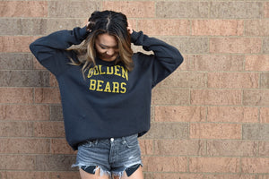 Golden Bears Arch Sweatshirt