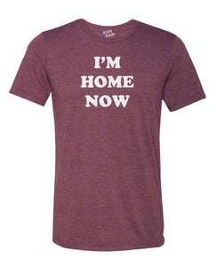 I'm Home Now | Maroon