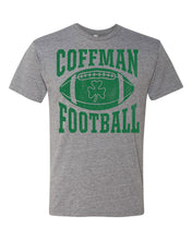 Load image into Gallery viewer, Coffman Football Icon Tee