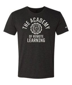 Youth Remote Learning Academy Tee