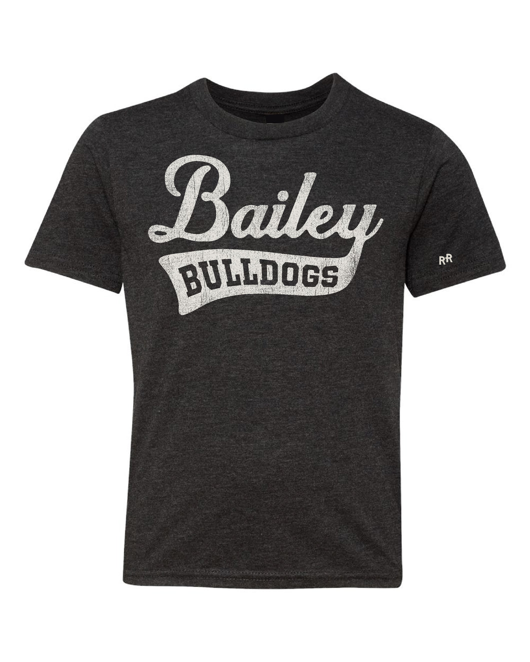 Youth Script Bailey Tees