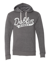 Load image into Gallery viewer, Script Dublin Unisex Adult Hoodie