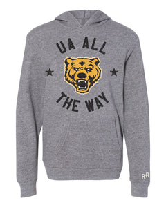 UA All The Way Youth Hoodie | Just a few!