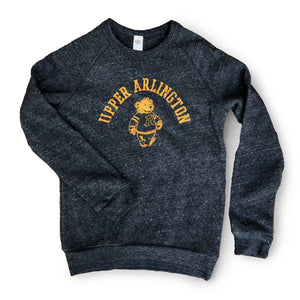 Golden Bear Baby Mascot Sweatshirt