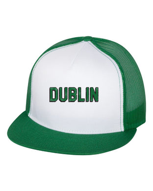 Block Dublin Trucker Hat