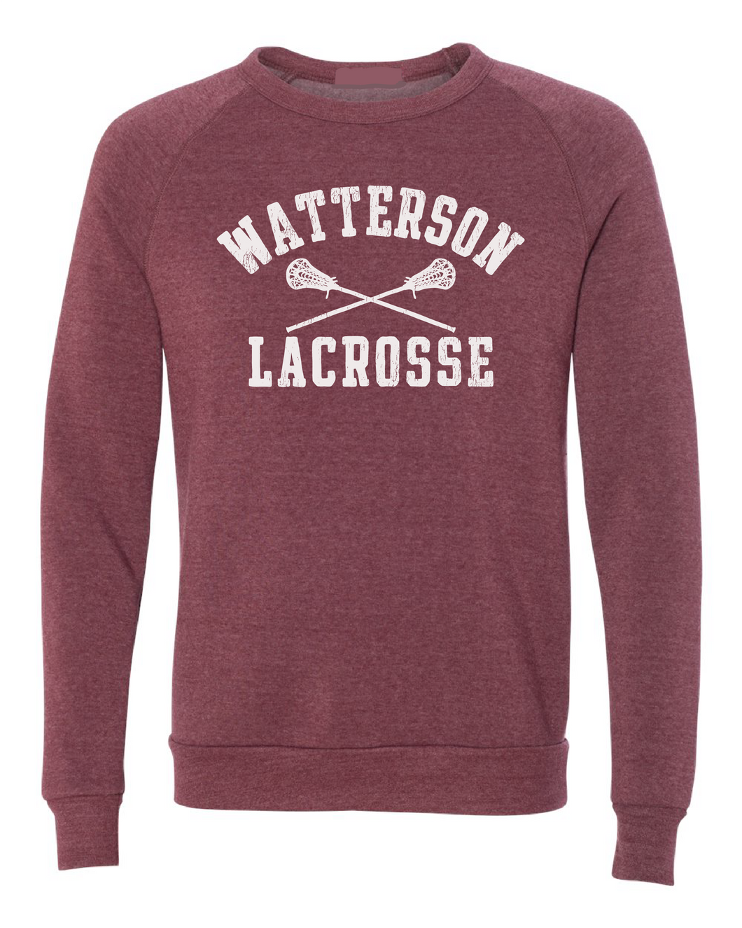 LAX Sunday Morning Sweatshirt