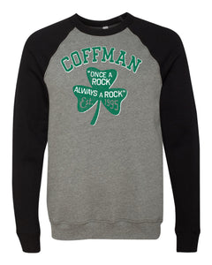 Always a Rock Sweatshirt