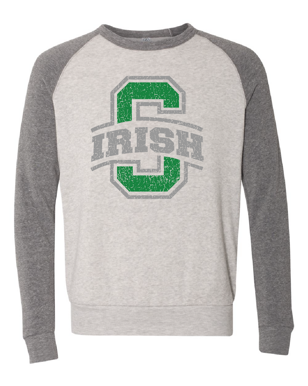 Dublin Scioto Color Block Sweatshirt