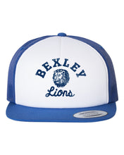 Load image into Gallery viewer, Bexley Lions Trucker Hat
