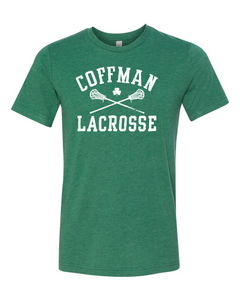 Coffman Lacrosse | Green