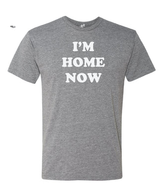 I'm Home Now | Heather Grey