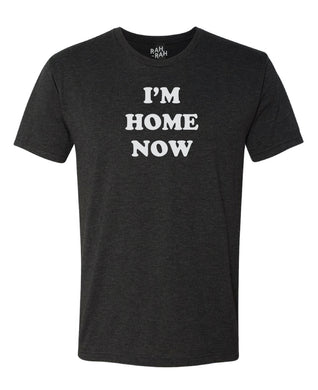 I'm Home Now | Vintage Black