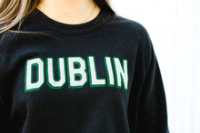 Load image into Gallery viewer, Dublin Block Sweatshirt