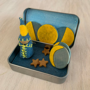 Creative Play Tins and Sets
