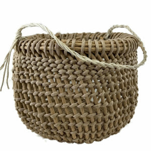 Twined Basket Kit - Gathering Style
