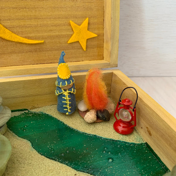 Night Sky Creative Play Box - Juniper Earth