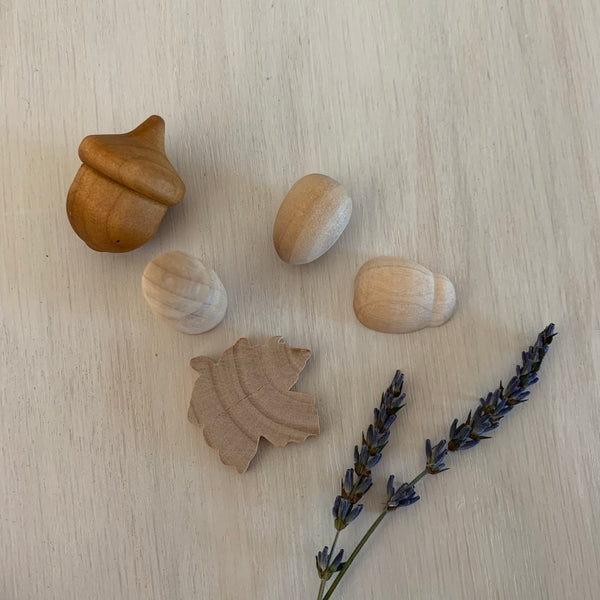 Nature Themed Mindfulness and Sensory Toy - Juniper Earth