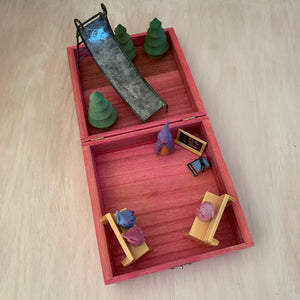 School Creative Play Box - Juniper Earth