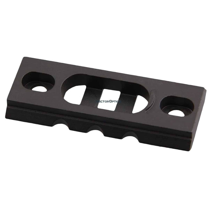 "Vector Optics SCRAAM-22 Picatinny Schiene 2"" KeyMod AR-15 Rail Vector Optics"