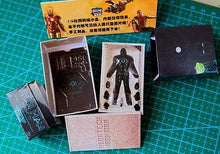 Load image into Gallery viewer, Hot Toys Iron Man 2 : Neon Tech Iron Man 1.0 1:6 Artistic Box