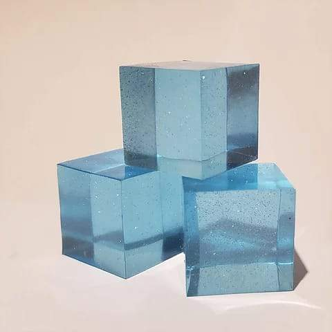 1:6 Scale Tesseract (Space Stone)