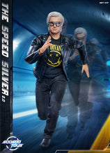 Load image into Gallery viewer, Soosootoys 1:6 scale collectible : The Quicksilver 2.0