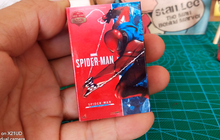 Load image into Gallery viewer, Hot Toys Marvel's Spider-Man - Spider-Man (Scarlet Spider Suit ) VGM34 1:6 Artistic Box