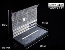Load image into Gallery viewer, TW TOYS 1:12 Runway