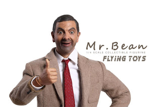 Flying Toys 1:4 Scale Mr Bean