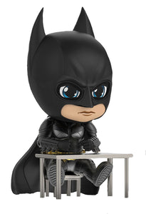 Hot Toys The Dark Knight Batman Cosbaby