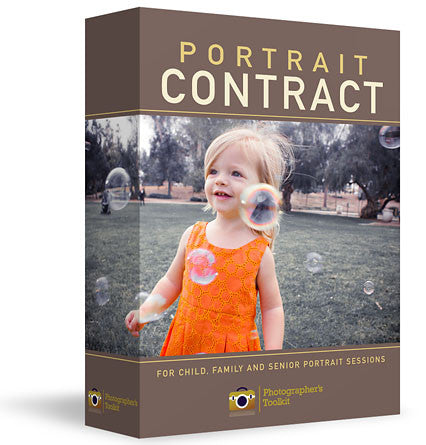 Portrait Contract