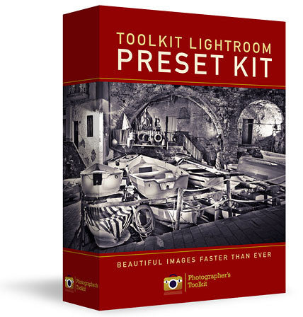 Lightroom Preset Kit