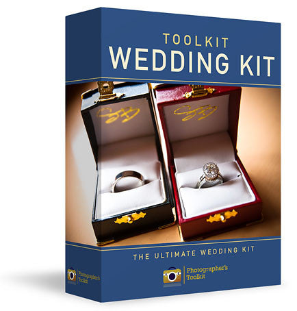 The Toolkit Wedding Kit